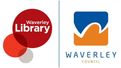 Image result for waverley council logo