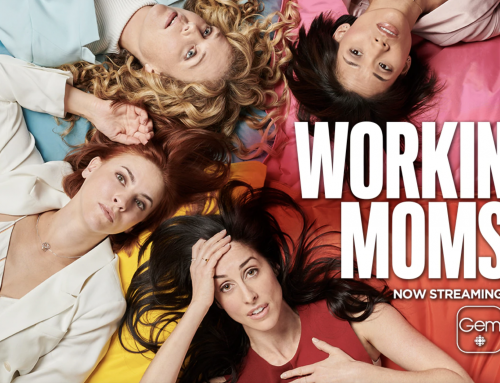 5 reasons why every Jewish woman should watch Workin' Mums