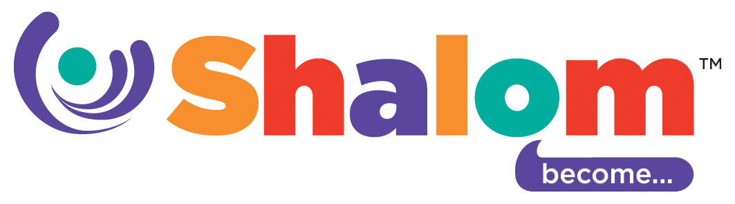 Shalom logo colour