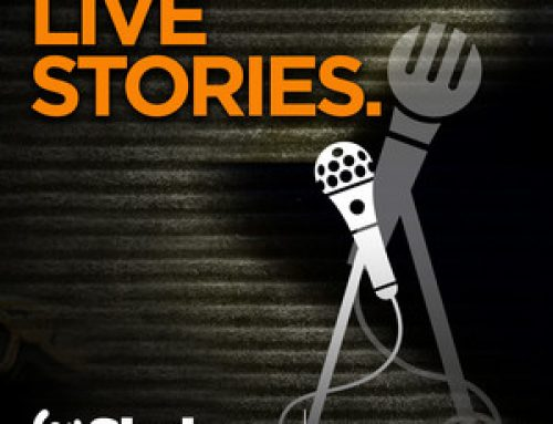 Shalom Live Stories Podcast