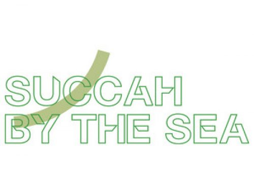 Succah by the Sea Podcast