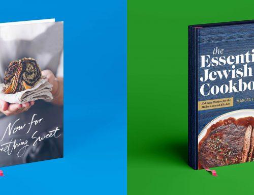Something Sephardi and Something Sweet